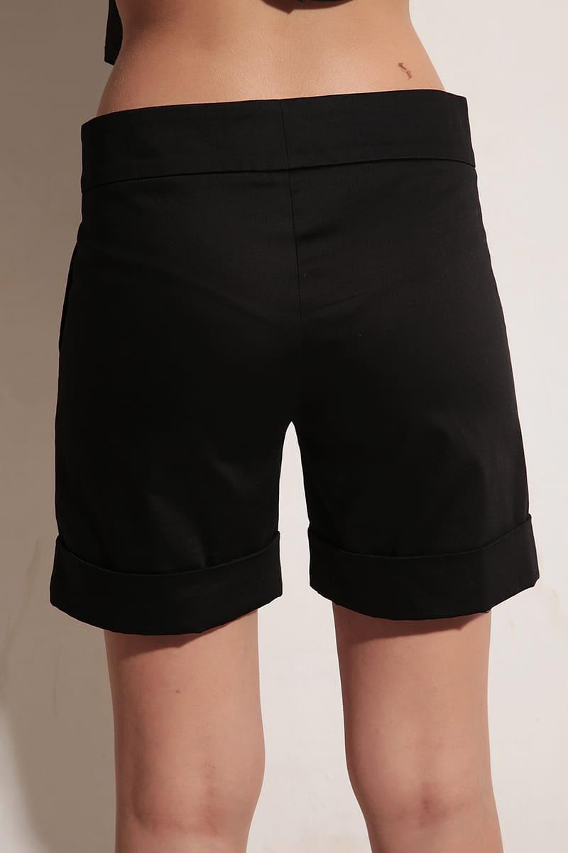 Ladies shorts ELINA