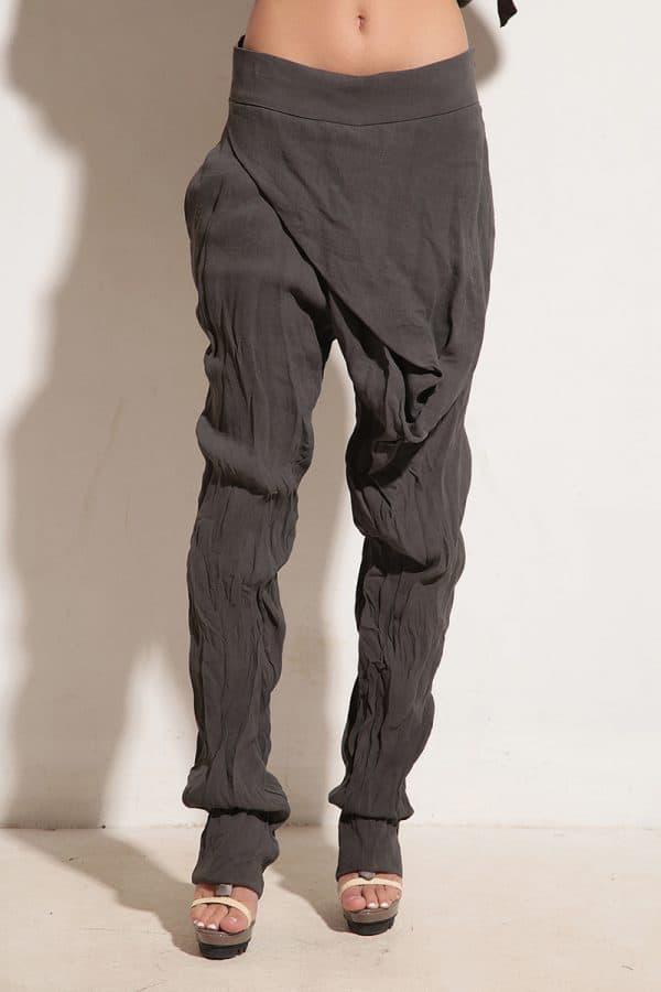 Екстравагантен дамски панталон ROSARIO