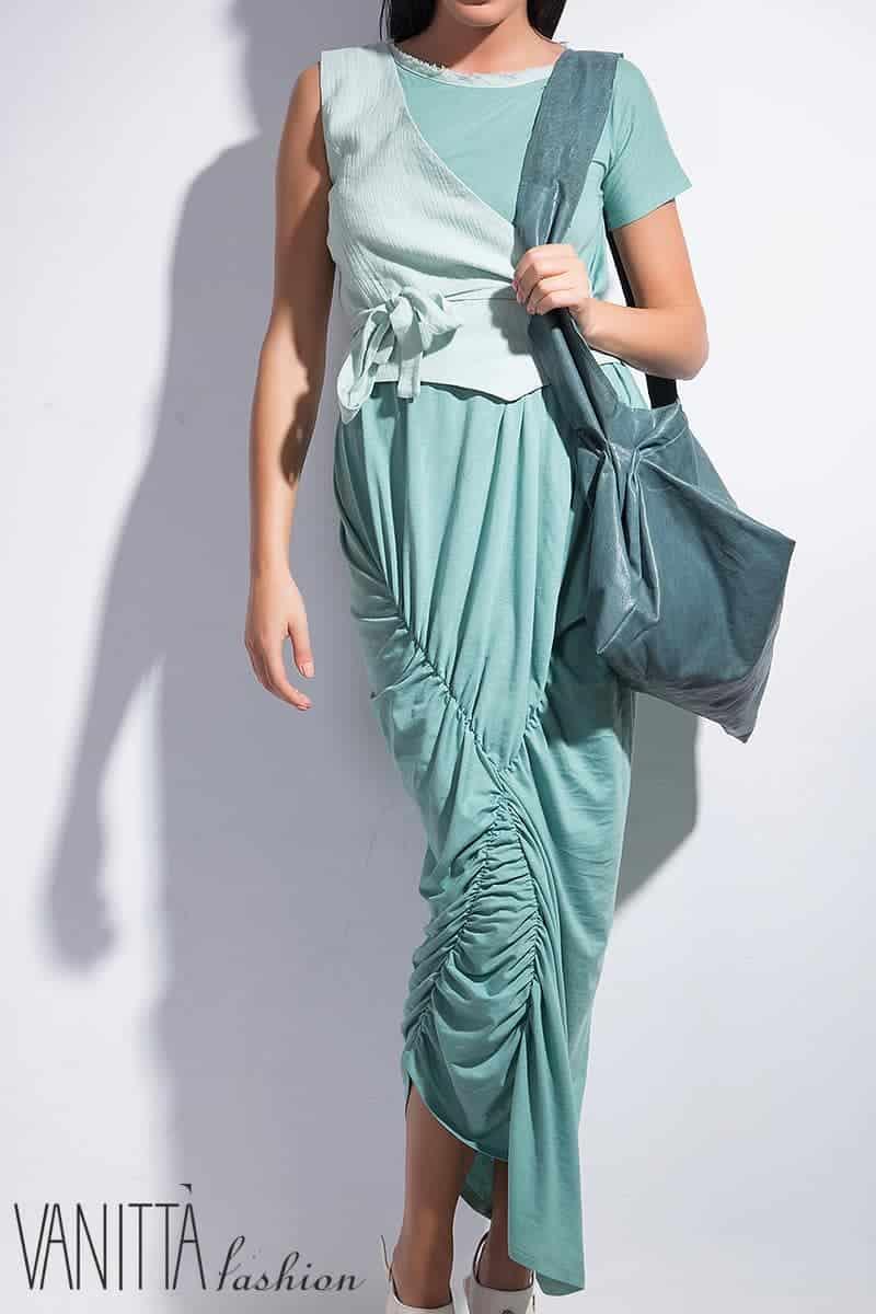 Casual long dress UNY