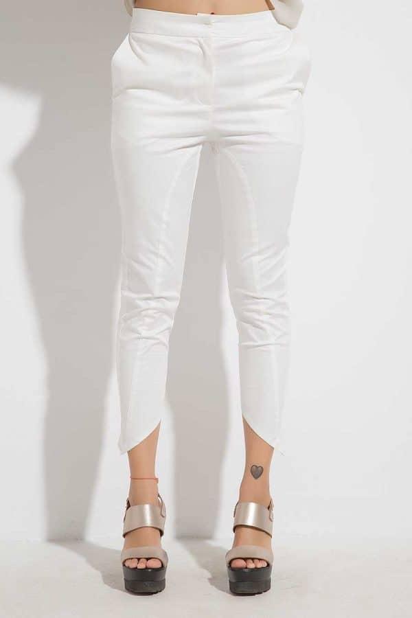 Стилен дамски панталон SIMA