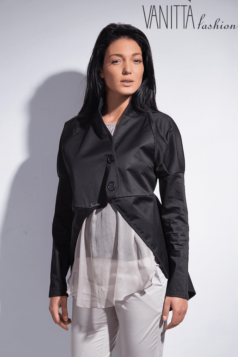 Elegant ladies jacket CAPRICE