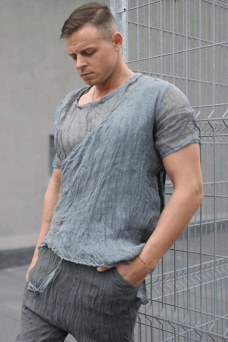 Men's shirt LUIS
