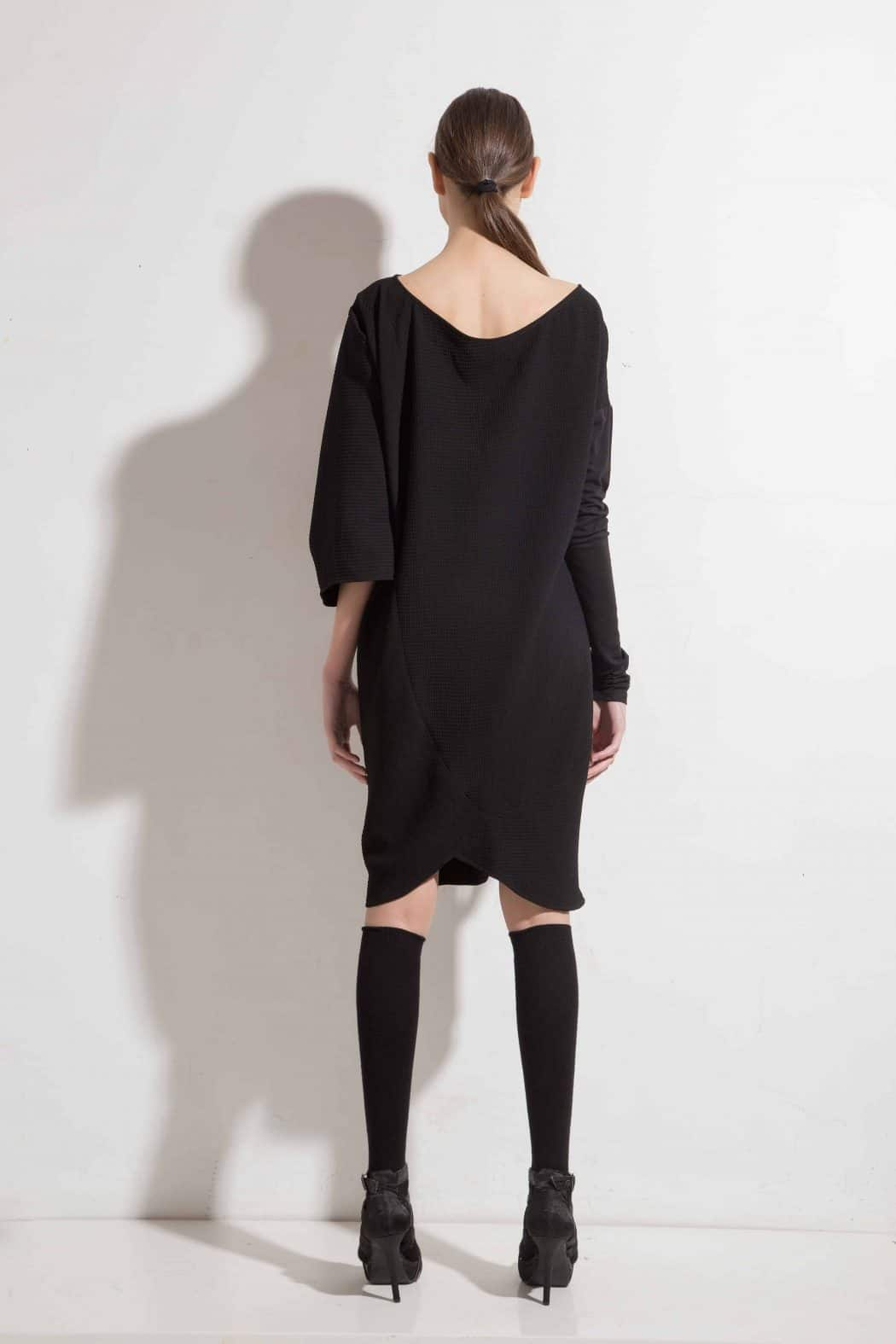 Интересна дамска рокля ALBERTA