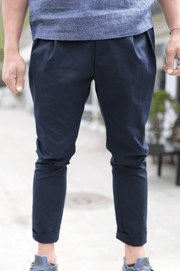 Men's trousers 2040
