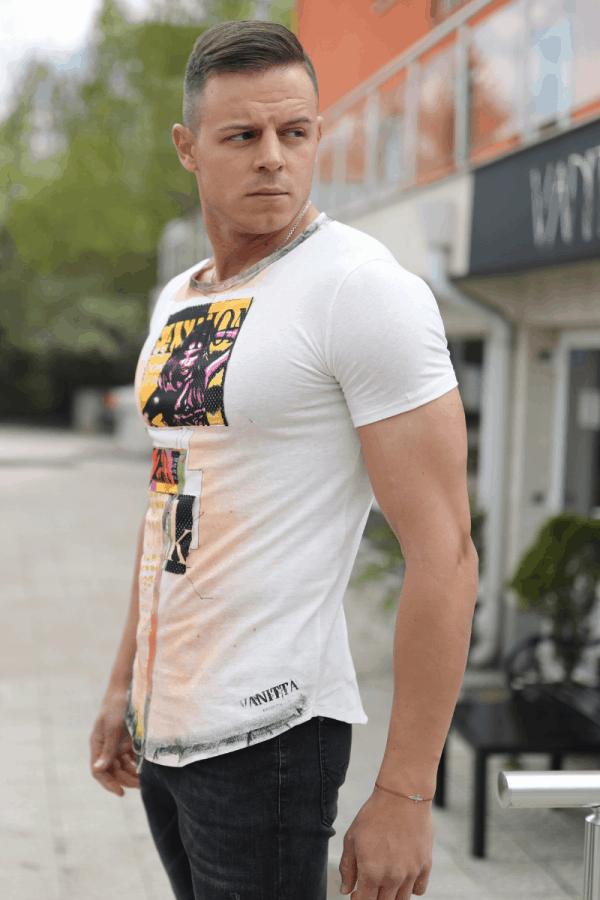 Men's T-shirt 2031