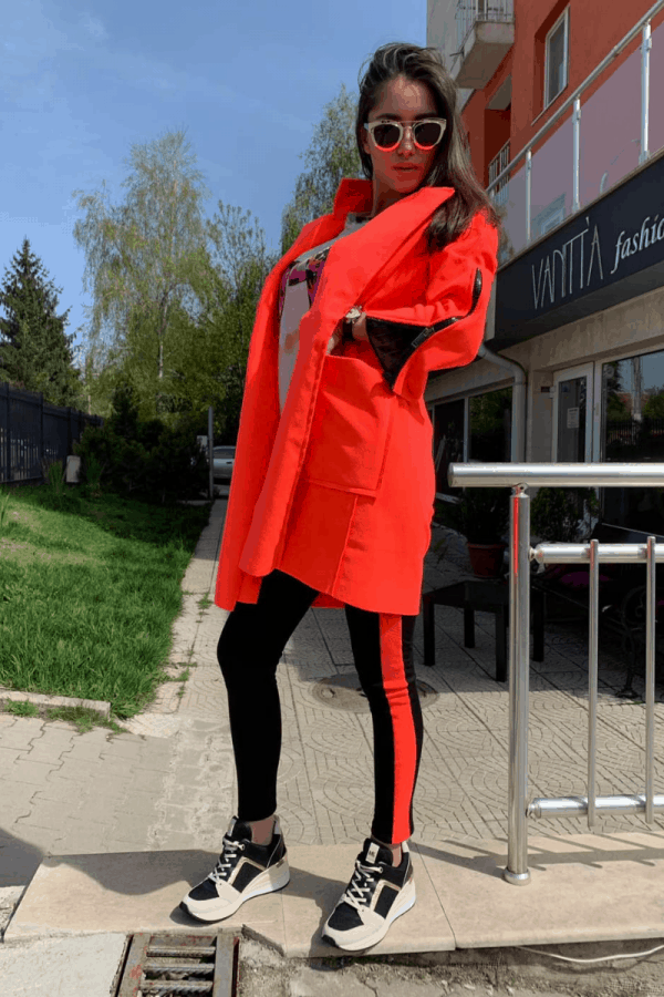 Ladies jacket 1032