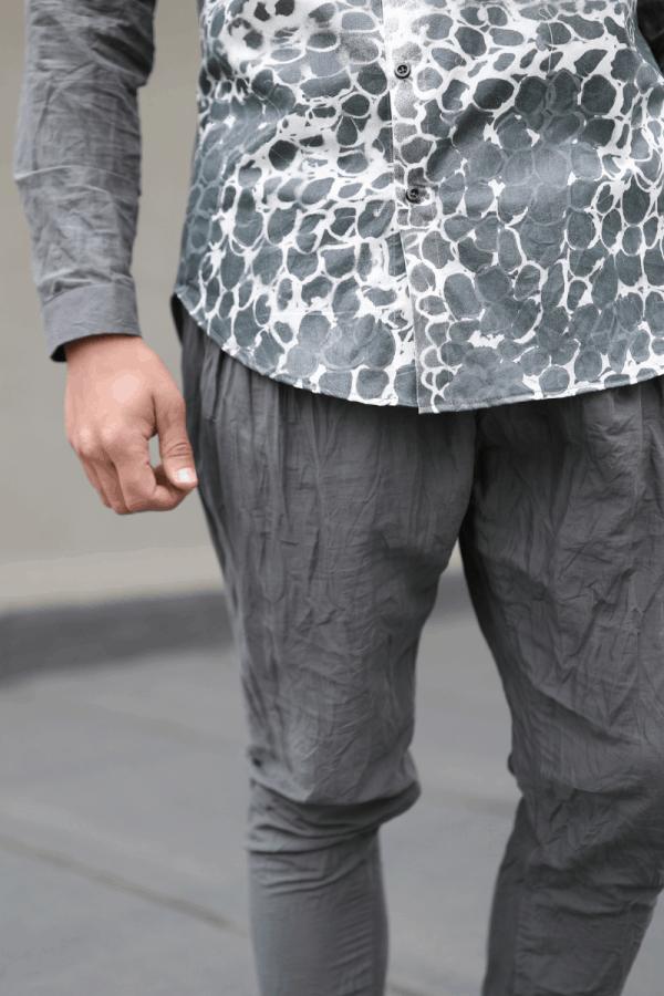 Men's trousers UNIX