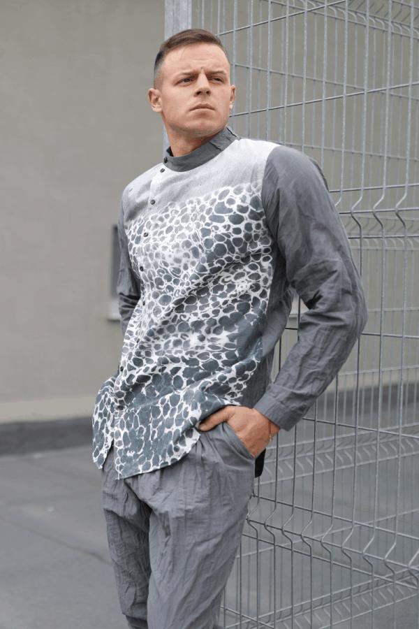 Men's shirt CORSO