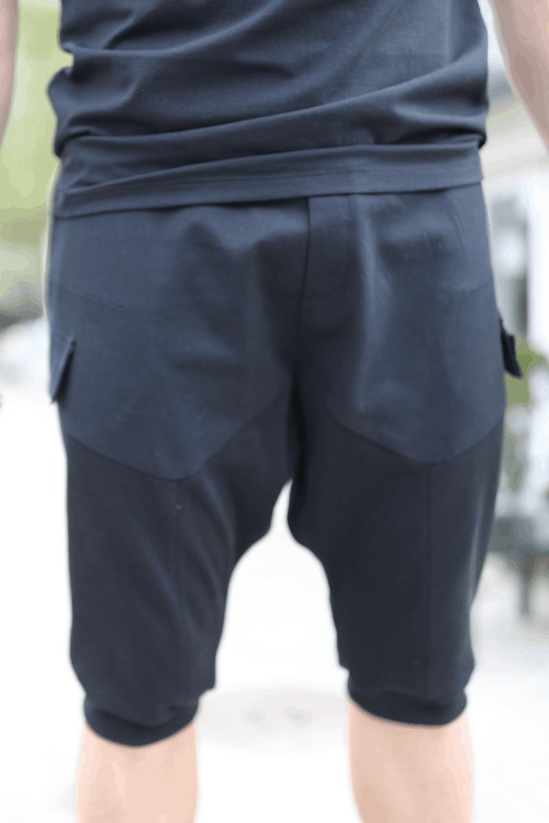 Men's trousers 2009