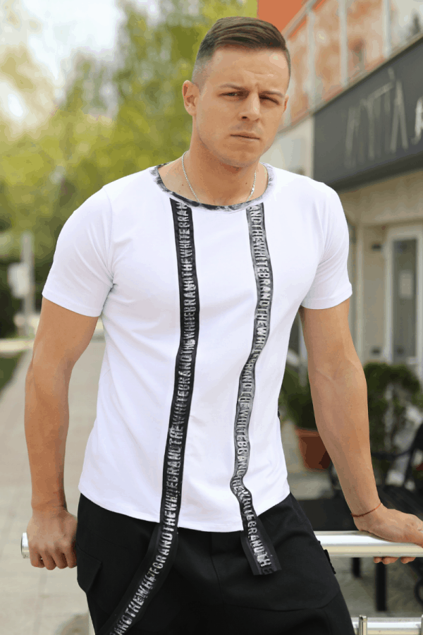 Men's T-Shirt 2008