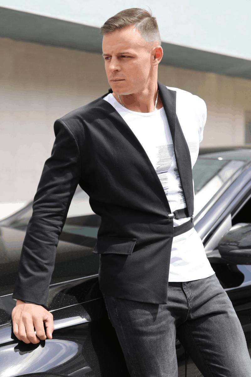 Men's jacket 2010