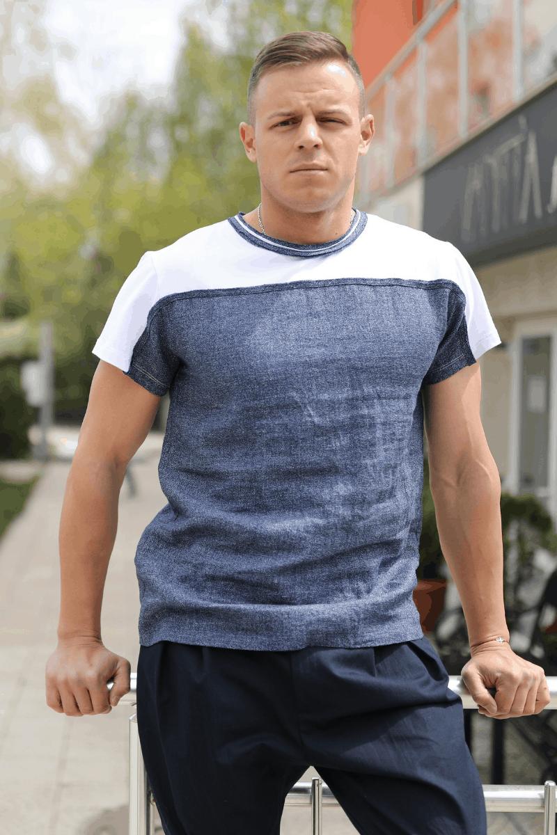 Men's T-Shirt 2041