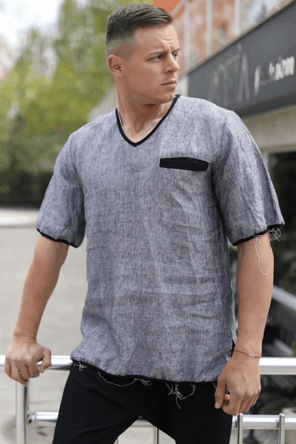 Men's T-shirt 2042