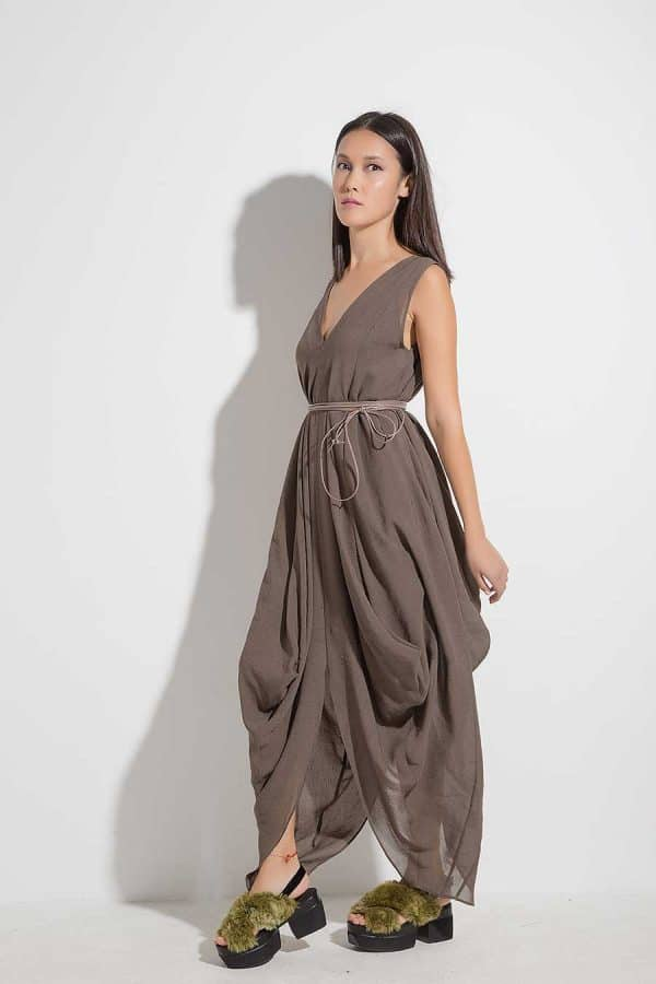 Free ladies dress VALESSA