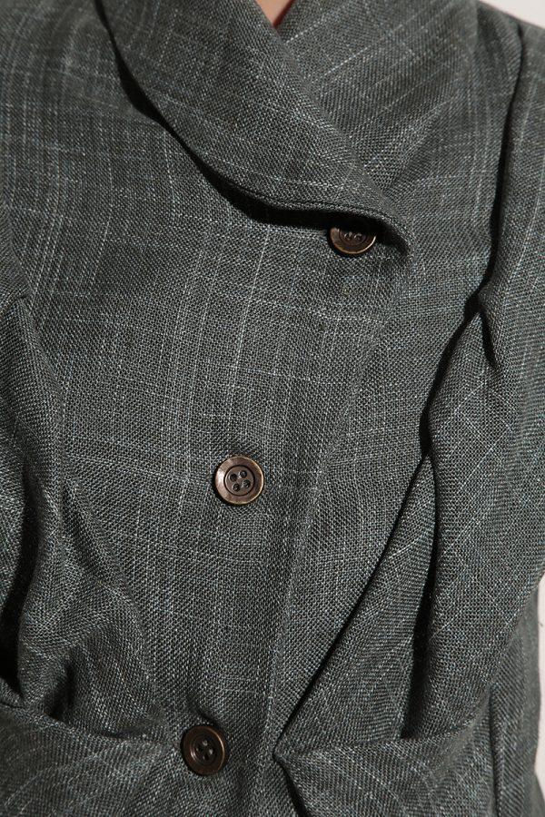 Stylish women's jacket SS1708