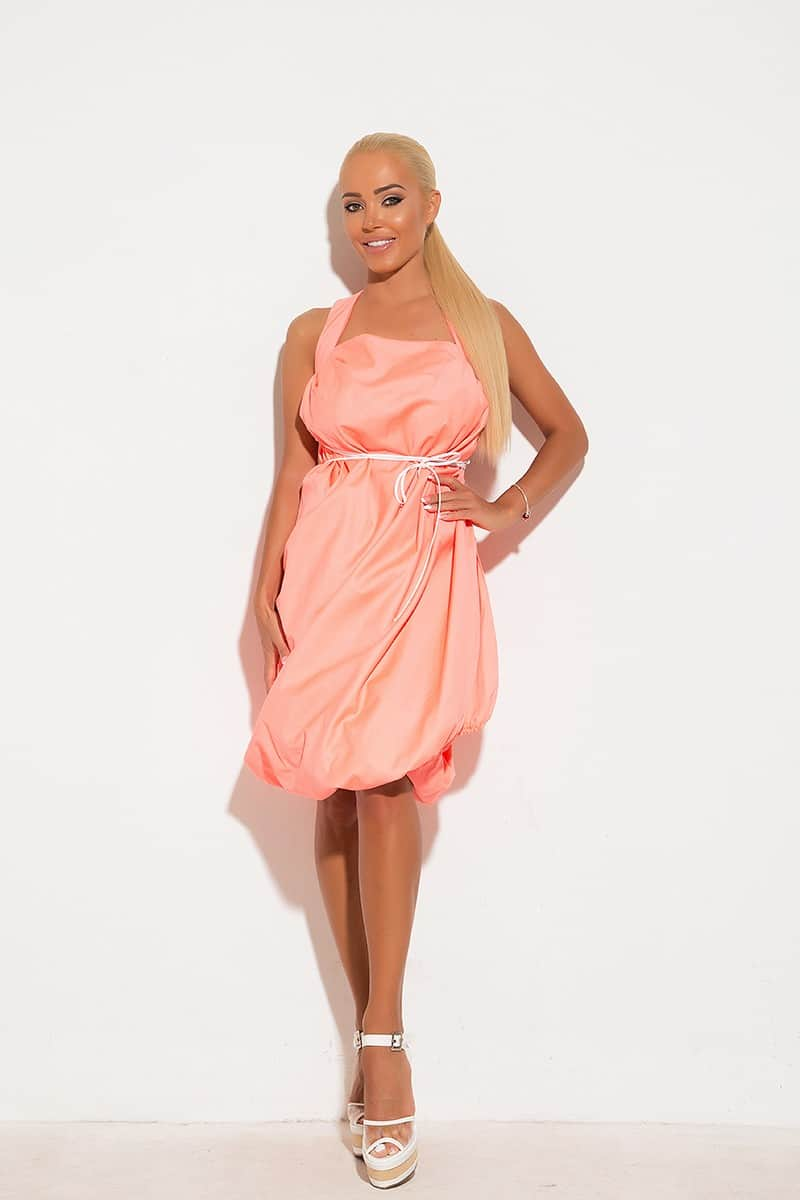 Ladies dress 1099