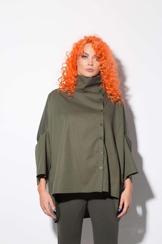 Дамска риза 1131