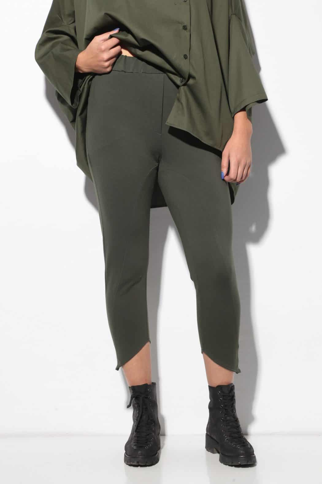 Елегантен дамски панталон 1132