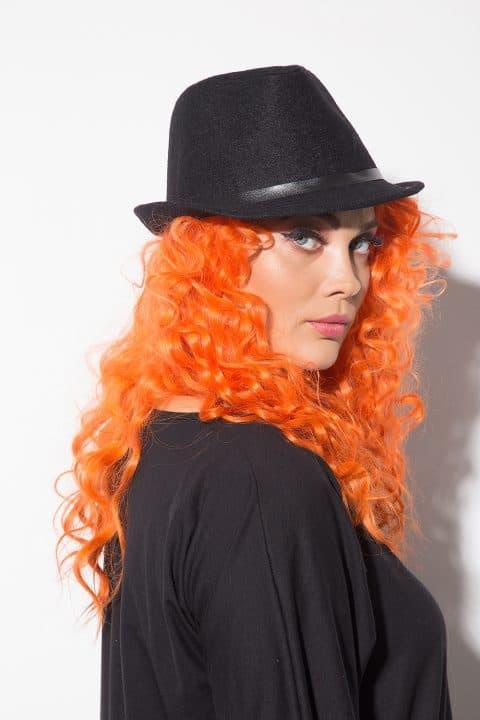 Елегантна дамска шапка 1149