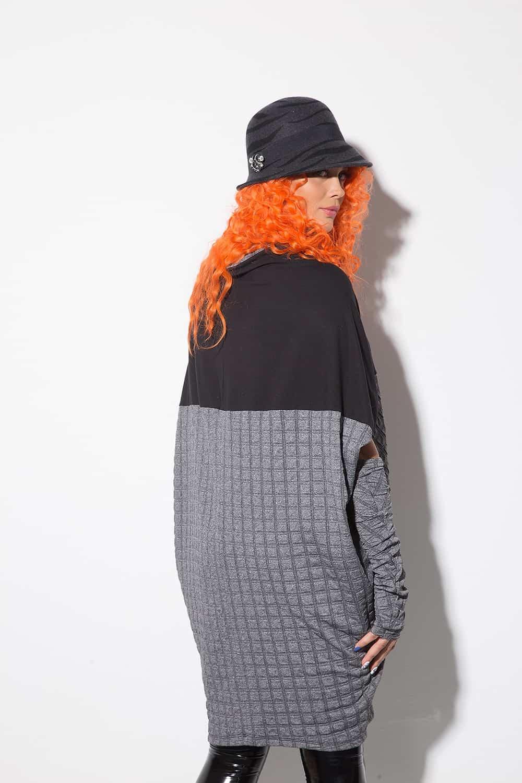 Casual ladies dress 1135