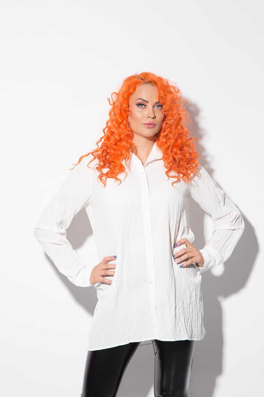 Elegant women's shirt 1137