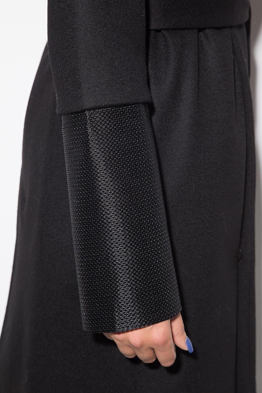Women's long coat 1126
