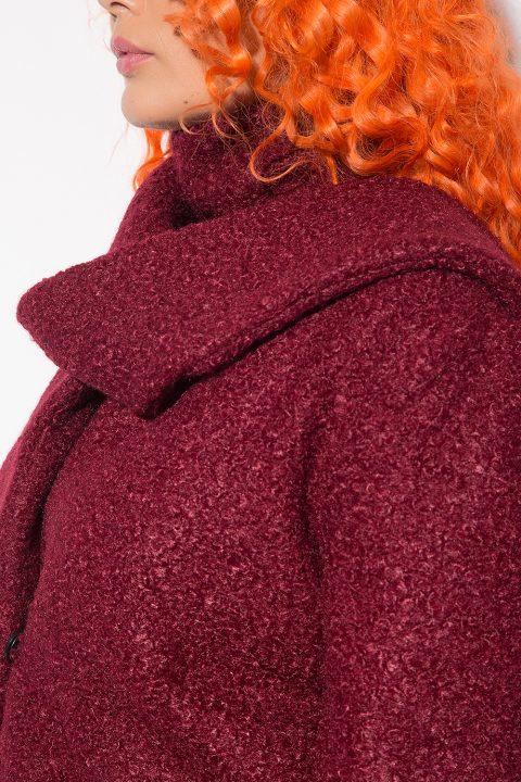 Astragon Short Women's Coat 1147
