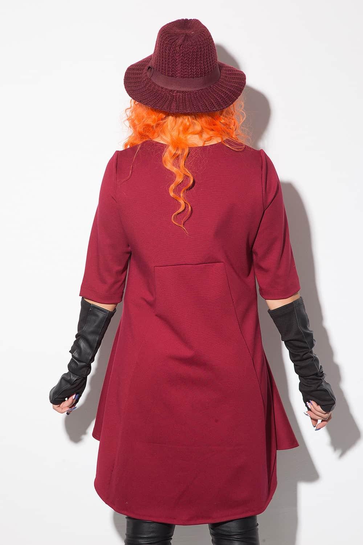 Comfortable women's tunic 1114