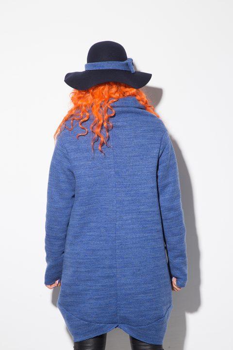 Wool Coat 1119
