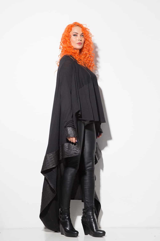 Long lady's cloak 1124