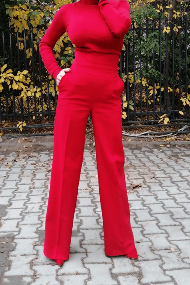 Дамски панталон 1176