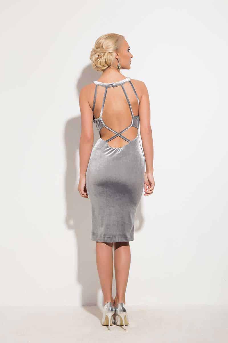 Дамска рокля 1180