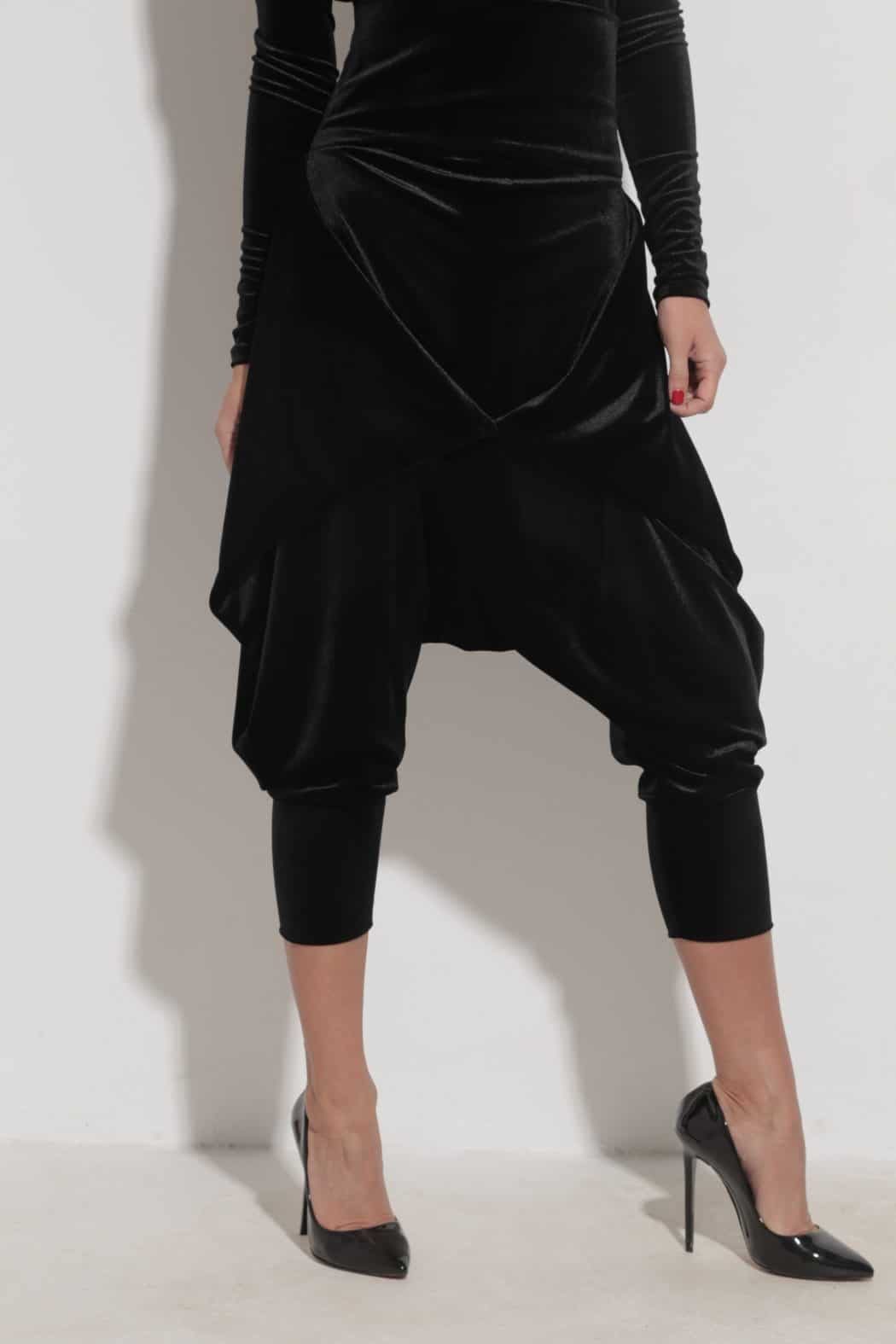 Дамски панталон 1199