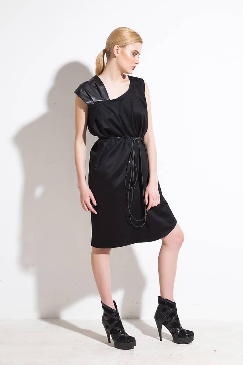 Дамска рокля 1198