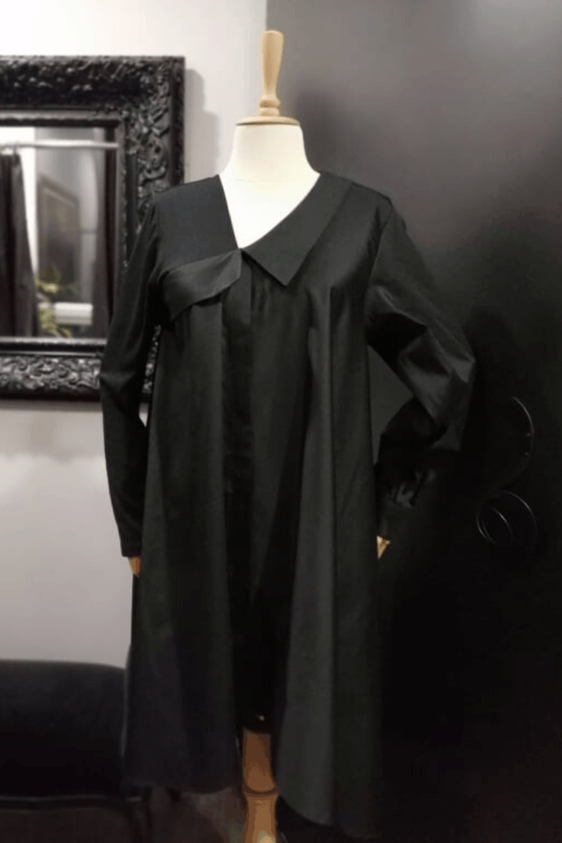Асиметрична дамска блуза 1209