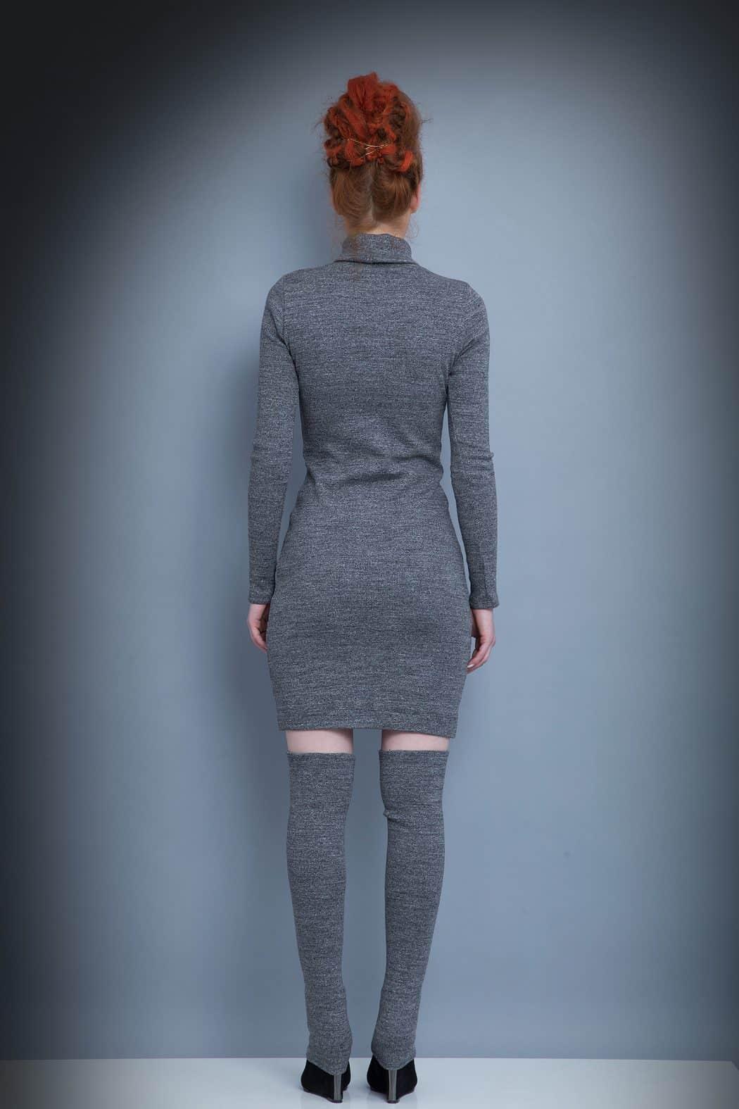 Дамска рокля 1213