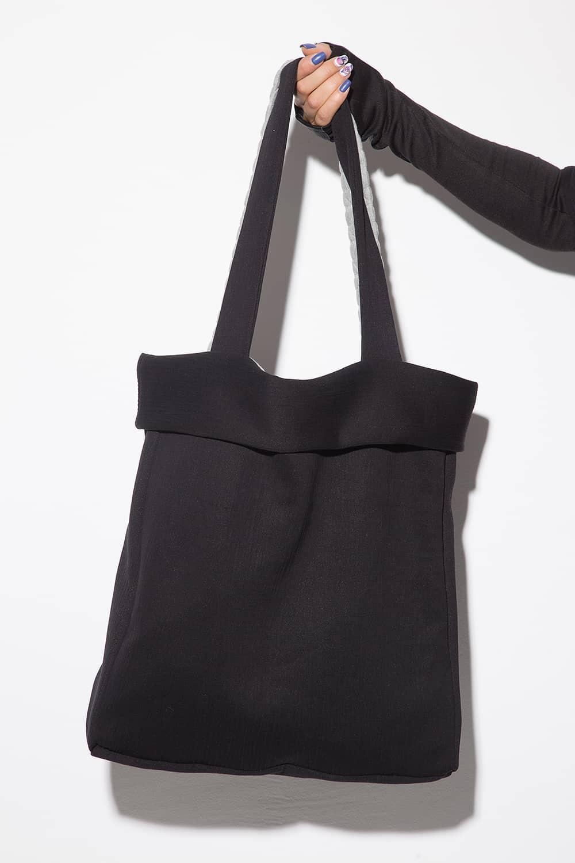 Спортно-елегантна дамска чанта 1219