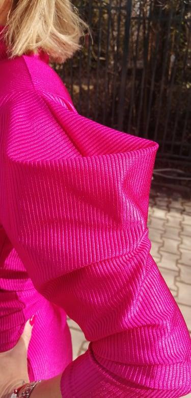 Дамска рокля 1222