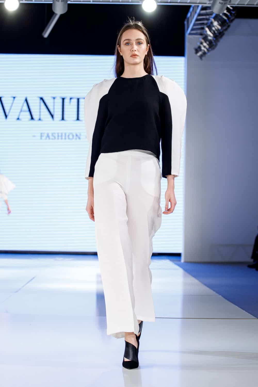 Дамски панталон 1237