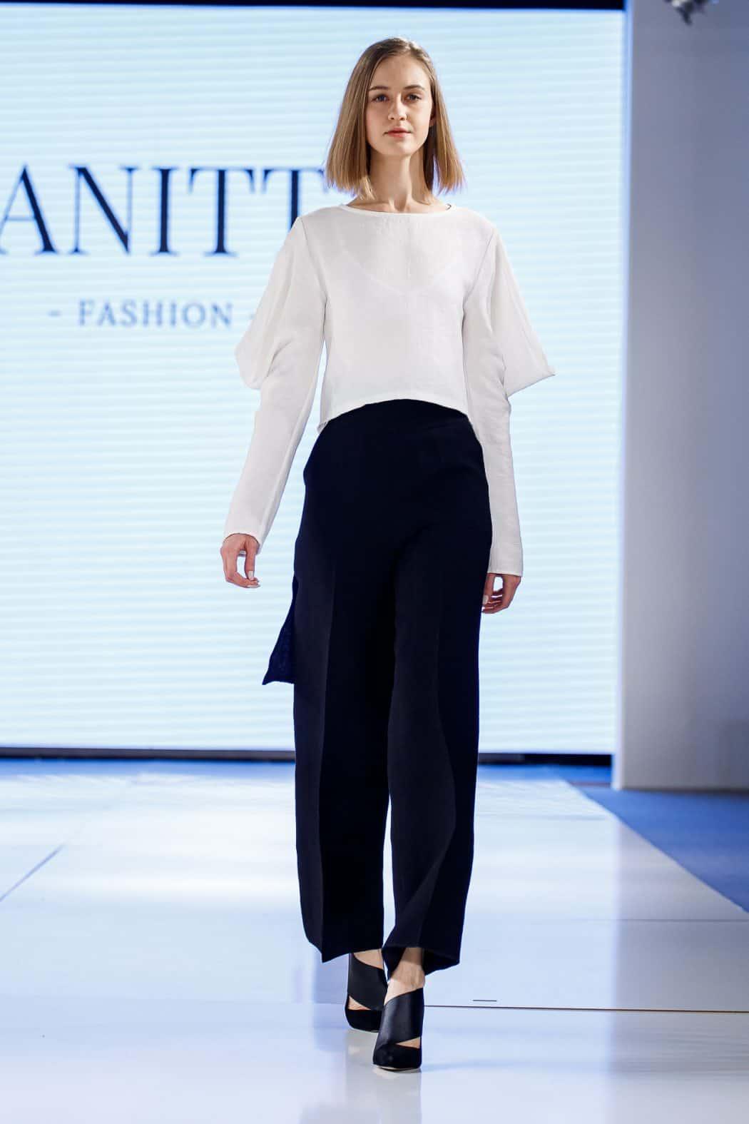 Дамски панталон 1240