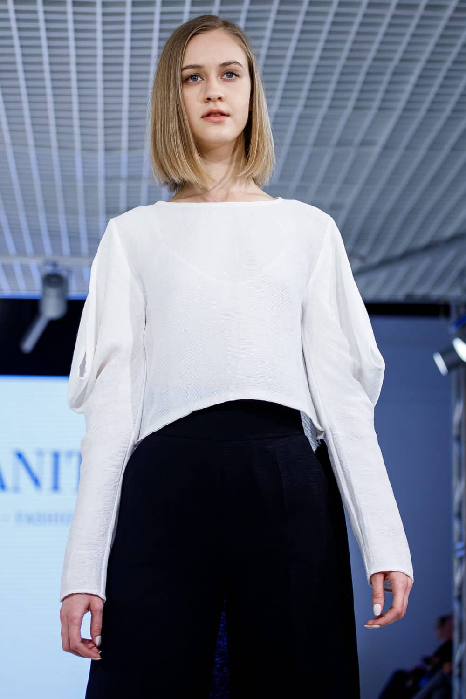 Дамска блуза 1239