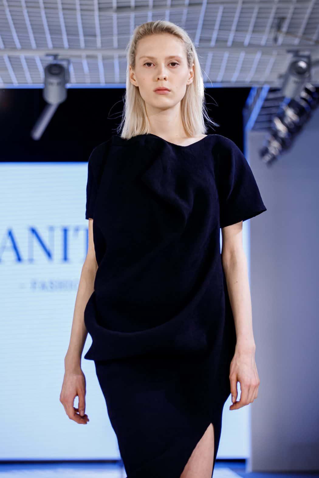 Дамска рокля 1248