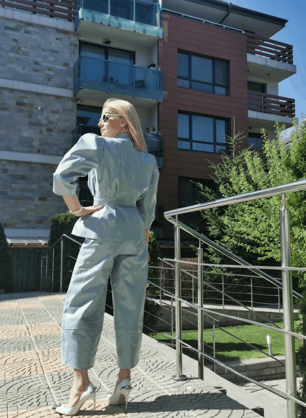Women jacket 1259