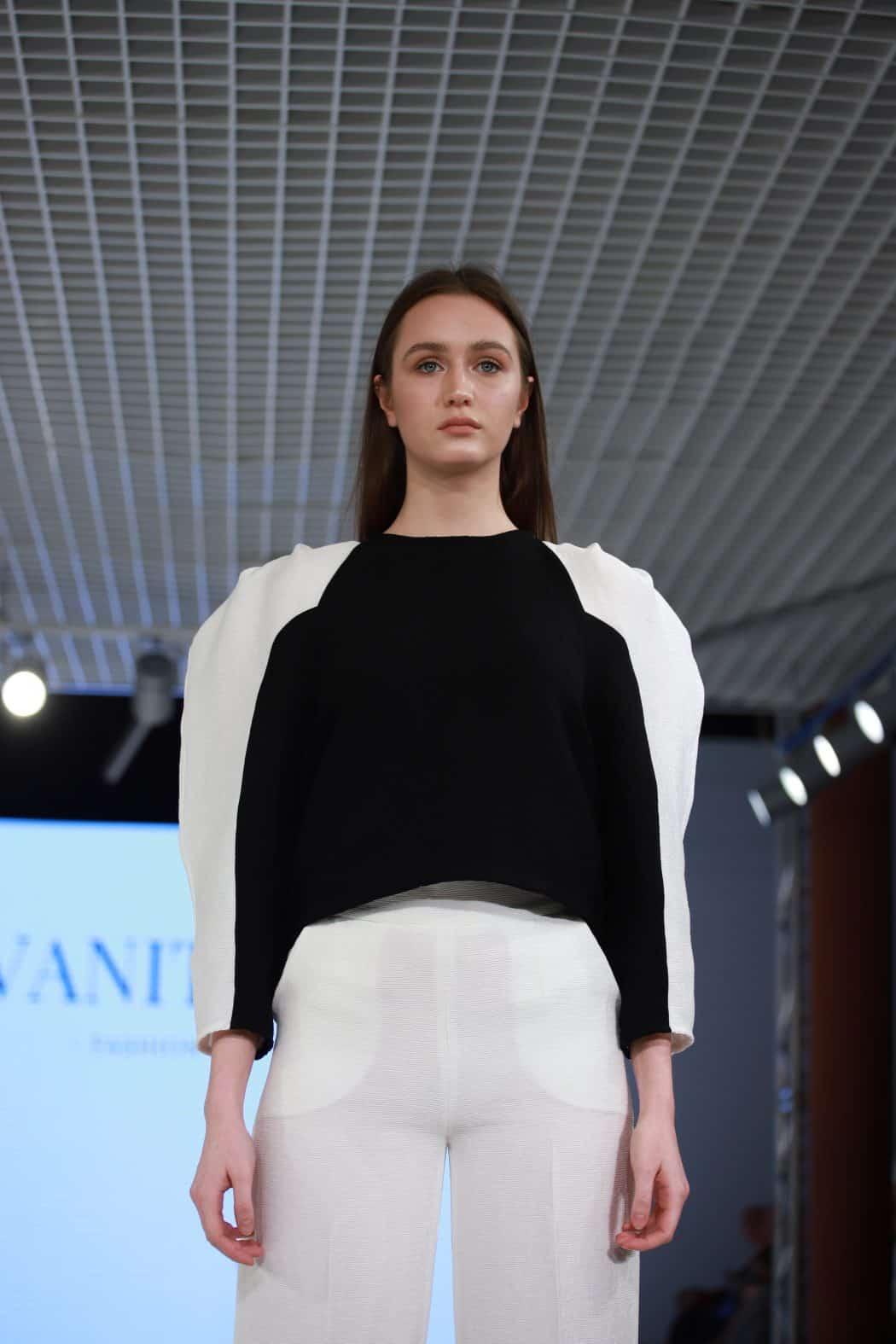 Дамска блуза 1236