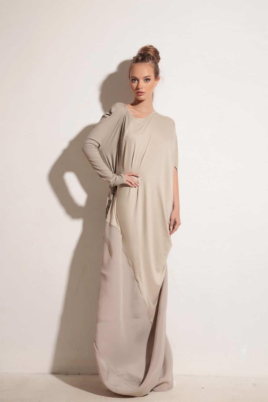 Дамска рокля 1260