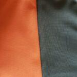 Оранжево-каки