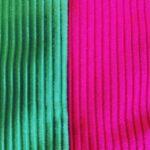 цикламено-зелен